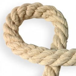 Twisted Cord 14mm (3mtr/pack)