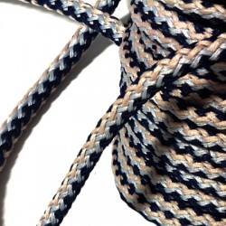 Cotton Cord Braided 5mm