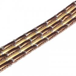 Hemp Band 22mm (~2yards/pack)