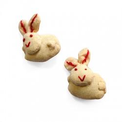 Fabric Rabbit 33mm