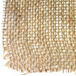 Hemp Piece Square 37cm
