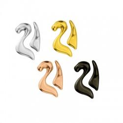 """Zamak Lucky Slider """"21"""" Set 10x21mm& 6x18mm (Ø2.2mm)"""