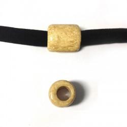 Ceramic Matte Slider Tube 10x16mm (Ø 5mm)