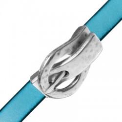 Zamak Magnetic Clasp Buckle (Ø 10x2.4mm)