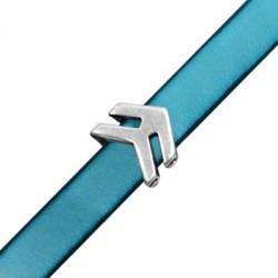 Passante in Zama Doppia Freccia 11x14mm (Ø10.2x2.2mm)