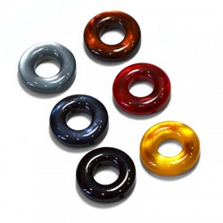Polyester Part w/ Hole 23mm