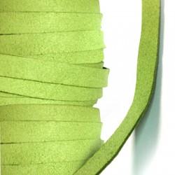 Κορδόνι Σουέτ Συνθετικό 10mm (~10μέτρα/καρούλι)