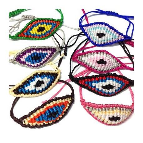 Bracelet Lucky Eye