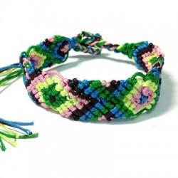 Friendship Knitted Bracelet 15mm