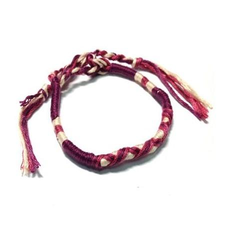 Friendship Knitted Bracelet Round 5mm
