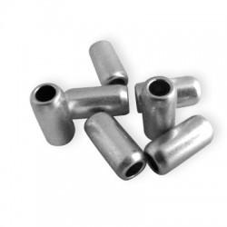 Brass Tube 5x10mm (Ø 3mm)