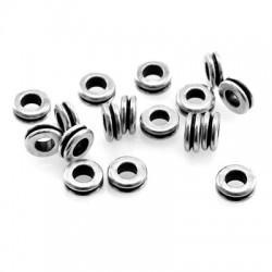 Metal Washer Round 8mm/2.9mm (Ø4mm)