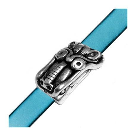 Μετ. Ζάμακ Χυτό Μαγνητικό Κούμπωμα Σετ 17x30mm (Ø10x2mm)