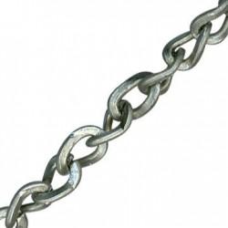 Steel Chain Twine 3x4mm