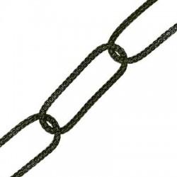 Steel Chain 2.4mm27 Loops 90cm