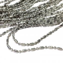 Brass Chain 1.5CT - L 45cm