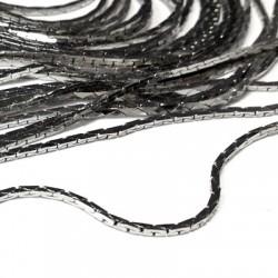 Μεταλλική Ορειχάλκινη Μπρούτζινη Αλυσίδα (42cm μήκος)