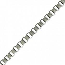 Brass Box Chain 4.0mm