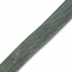 Μεταλλική Ορειχάλκινη Μπρούτζινη Αλυσίδα Επίπεδη 20mm
