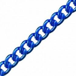 Aluminium Chain 9x7mm