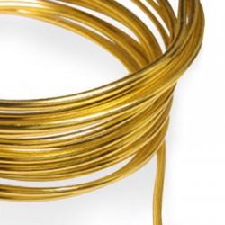 Aluminium Flexible Wire 2.5mm (~5mtr/coil)