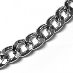Aluminium Chain 13x17mm/3.5mm