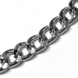 Catena in Alluminio 13x17mm (Spessore 3.5mm)