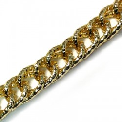 Aluminum Chain 9x15mm (Thickness 2mm)