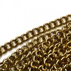 Aluminium Chain 8x10mm