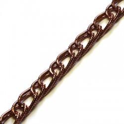 Aluminium Chain 8x23mm/2.4mm