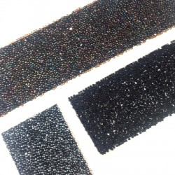 "Nastro Swarovski ""Crystal Fabric 57000"" 20mm"