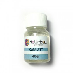 Enamel Catalyst 50grams