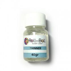 Enamel Thinner 40gr