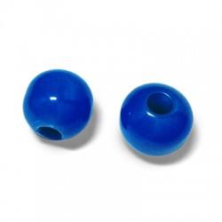 Perlina in Resina 17mm (Ø 5mm)