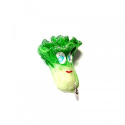 Resin Cabbage 31x19mm