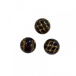 Perla di Resina 16.5mm