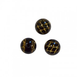 Resin Bead 16.5mm