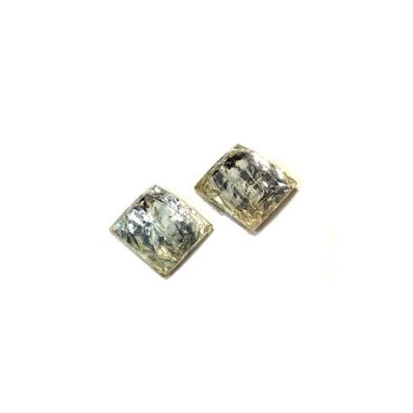 Resin Square 12mm