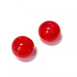 Perlina in Resina 16mm