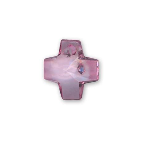 Ακρυλικό Μοτίφ Σταυρός 14mm