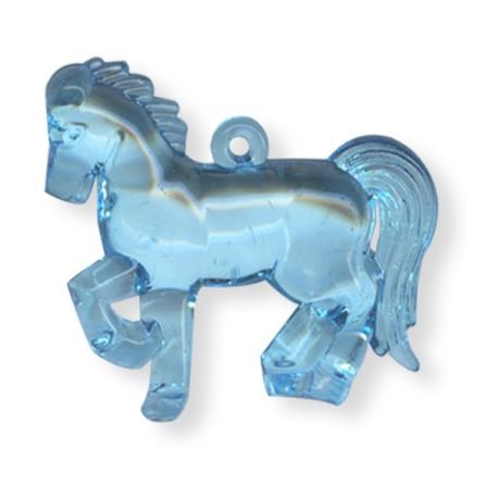 Ciondolo Cavallo in Acrilico 53x47