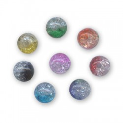 Acrylic Ball 8mm
