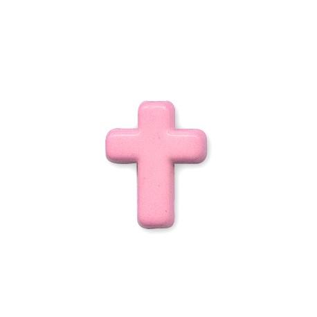 Acrylic Cross 18x10mm