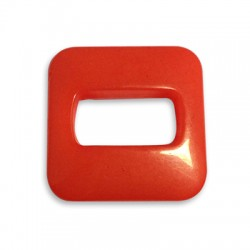 Acrylic Square Ring 32mm