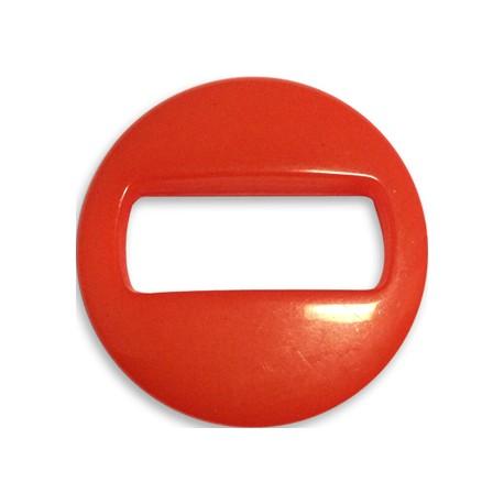 Acrylic Round Ring 39mm