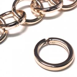 Acrylic Ring 24mm (Ø 3mm)
