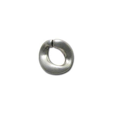 Ccb  Chain   Ring 22x24mm