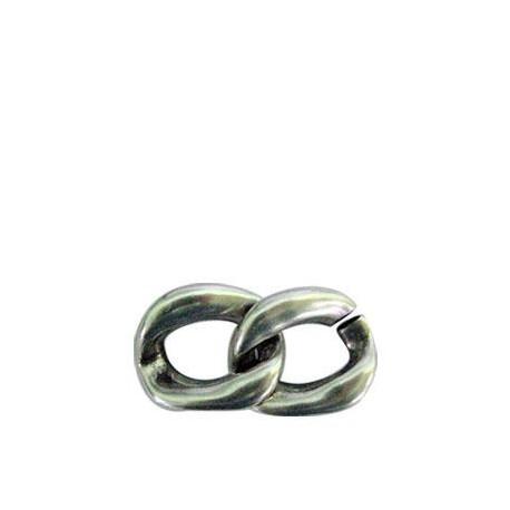 Ccb  Chain   Ring 27x31mm