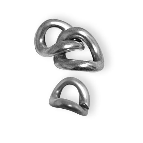 Ccb  Chain   Ring 19x20mm