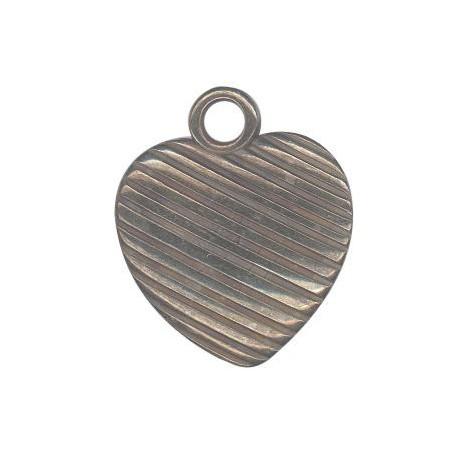 Ccb  Heart 21mm